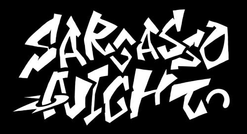 Sargasso night